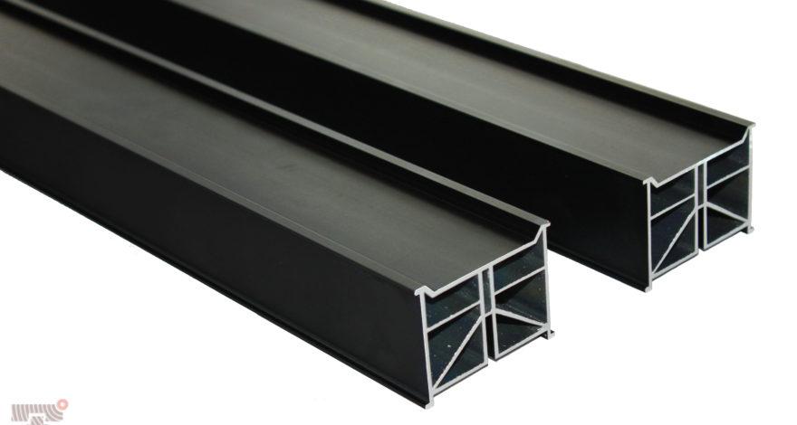 Unterkonstruktion Terrasse Aluminium