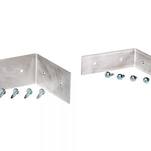 Eckverbinder Aluminium Unterkonstruktion