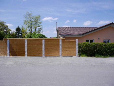 Fassadenexkurs: Stülpschalung – Die robuste Außenverkleidung